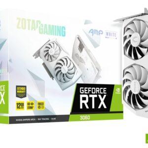 RTX 3060 Techmart unbox
